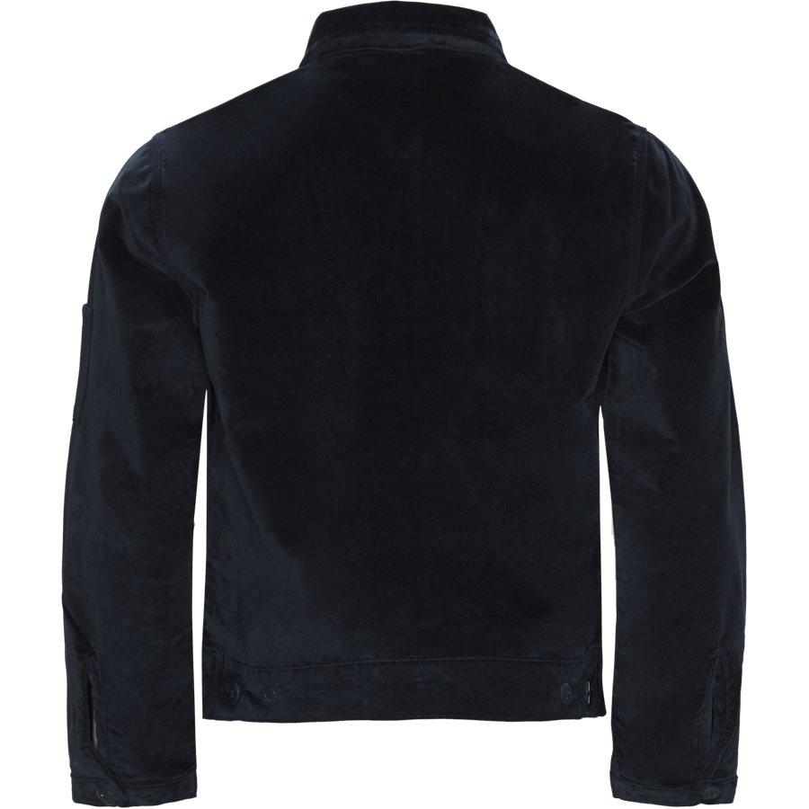 GARRISON 07-200355 - Jackets - Regular - DARK NAVY - 2
